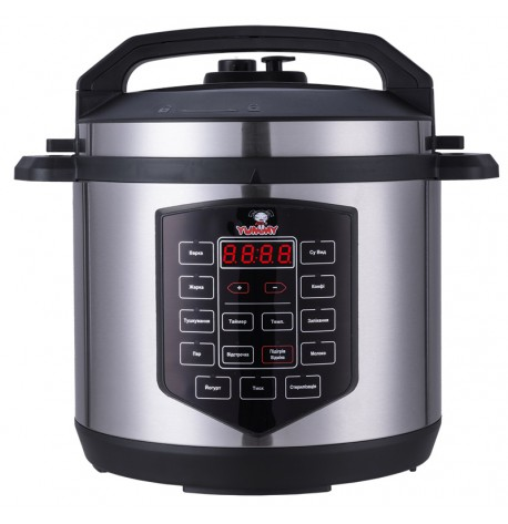 Скороварка YPC-601X